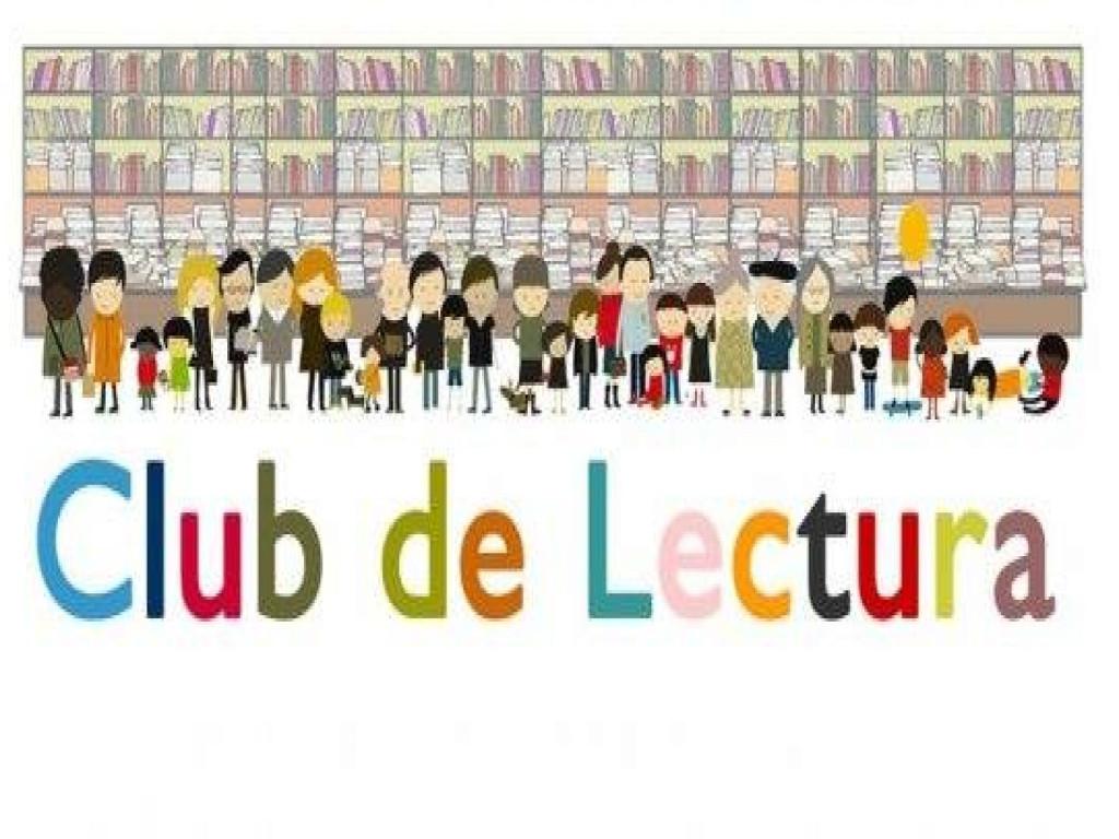 Nuestro club de lectura