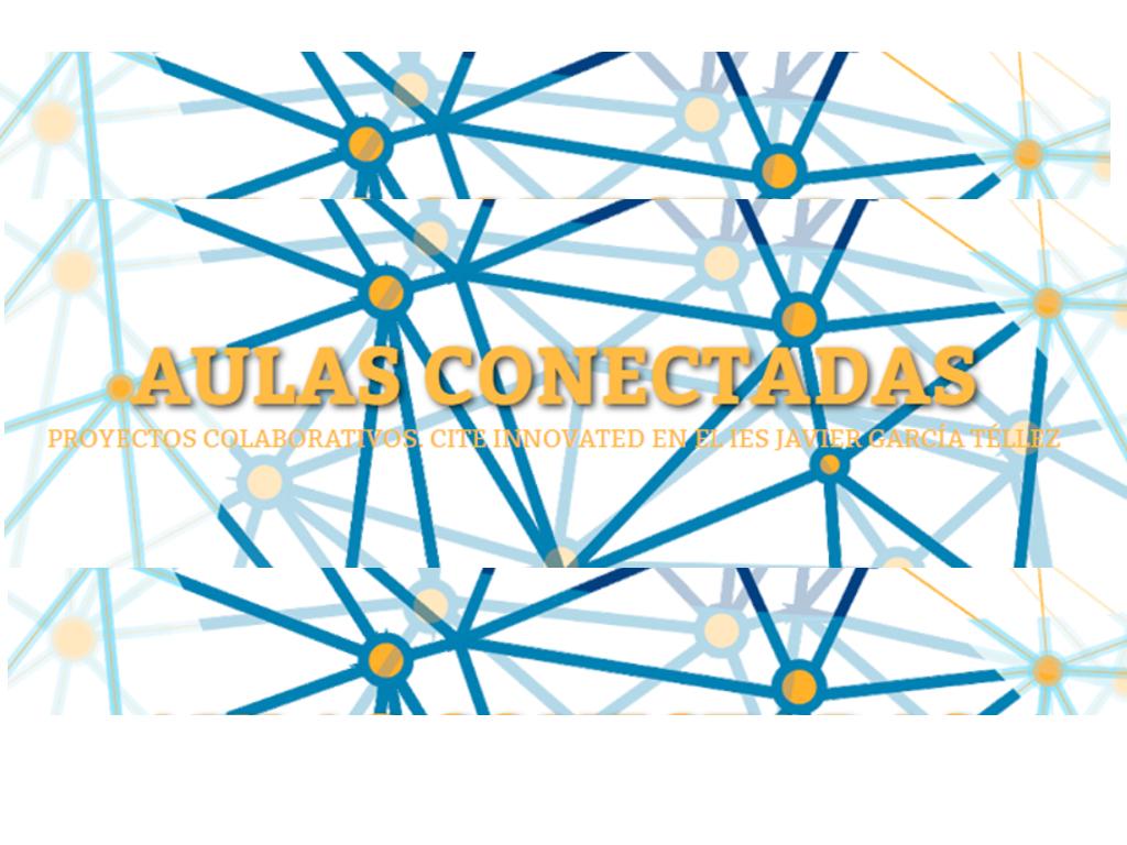 Aulas conectadas